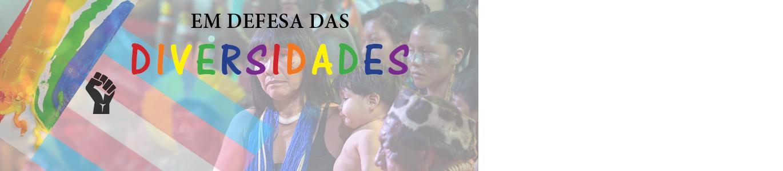 MANIFESTO EM DEFESA DOS POVOS INDÍGENAS